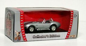 Road-Legends 1967 Shelby Cobra 427S/C Diecast Model Car 1/43 Scale #94227