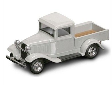 Road Legends 1934 Ford Pickup Truck -- Diecast Model Truck -- 1/43 Scale -- #94232