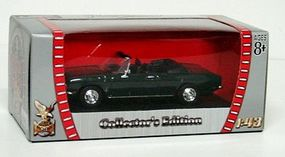 Road-Legends 1969 Corvair Monza Convertible Diecast Model Car 1/43 Scale #94241