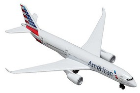 Realtoy American Airlines A350 (5 Wingspan) (Die Cast)