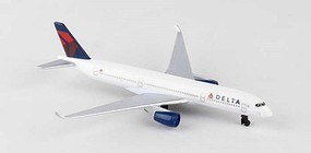Realtoy Delta Airlines A350 (5 Wingspan) (Die Cast)