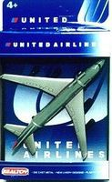 Realtoy United Airlines B747-400 (5 Wingspan) (Die Cast)