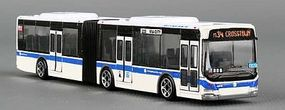 MTA New York City Bus (Plastic)