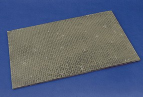 Royal-Model 1/35 Cobblestone Street Section (9.5'' x 6.5'') (Resin)