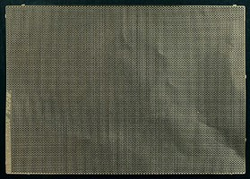 Royal-Model 1/35 Medium Drilled Mesh (Photo-Etch)