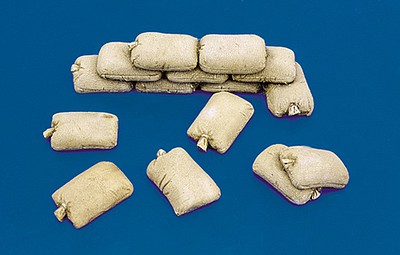 Royal-Model 1/35 Sand Bags (Resin)