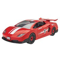Revell-Monogram Race Car