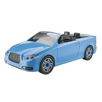 Revell-Monogram Roadster Convertible