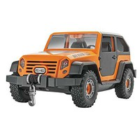 Revell-Monogram Off Road Vehicle Junior