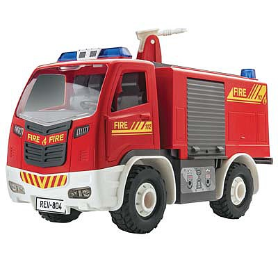 Revell-Monogram Fire Truck Junior