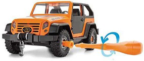Revell-Monogram NYA Off Road Vehicle Junior Kit
