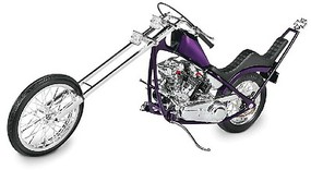 Revell-Monogram 1/8 Tom Daniels Grim Reaper Chopper Motorcycle