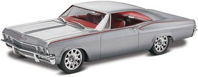 Revell-Monogram 1965 Chevy Impala Plastic Model Car Kit 1/25 Scale #85-4190
