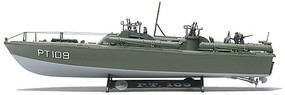 Revell-Monogram PT-109 Plastic Model Military Ship Kit 1/72 Scale #850310