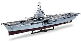 Revell-Monogram USS Oriskany Plastic Model Military Ship Kit 1/530 Scale #850318