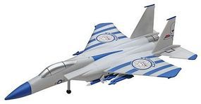 Revell-Monogram F-15 Eagle Snap Tite Plastic Model Aircraft Kit 1/100 Scale #851377