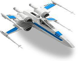 Revell-Monogram Resistance X-Wing Fighter Snap Tite Plastic Model Figure #851632