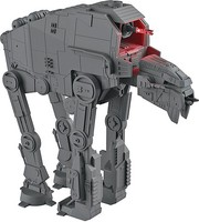 Revell-Monogram First Order Heavy Assault AT-M6 Walker Snap Tite Plastic Model Kit 1/164 Scale #851649