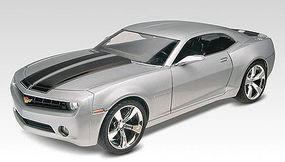 Camaro Concept Car Snap Tite Plastic Model Vehicle Kit 1/25 Scale #851944