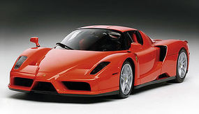 Revell-Monogram Ferrari Enzo Plastic Model Car Kit 1/24 Scale #852192