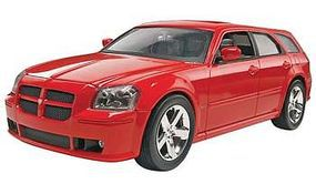Revell-Monogram 2005 Dodge Magnum SRT8 Plastic Model Car Kit 1/25 Scale #854059