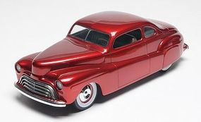 Revell-Monogram 1948 Ford Custom Coupe Plastic Model Car Kit 1/25 Scale #854253