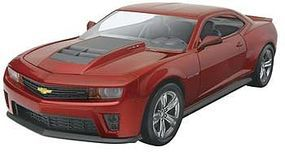 Revell-Monogram 2013 Camaro ZL1 Plastic Model Car Kit 1/25 Scale #854307