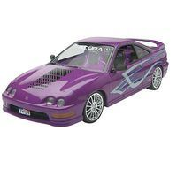 Revell-Monogram Acura Integra Plastic Model Car Kit 1/25 Scale #854311