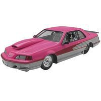 Revell-Monogram Matt & Debbie Hay Pro Street T-Bird Plastic Model Car Kit 1/25 Scale #854356