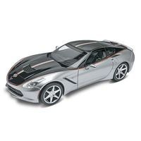 Revell-Monogram Foose Corvette Stingray Plastic Model Car Kit 1/25 Scale #854397