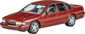 Revell-Monogram 1994 Chevy Impala SS Plastic Model Car Kit 1/25 Scale #854480