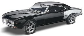 Revell-Monogram 1968 Pontiac Firebird Plastic Model Car Kit 1/25 Scale #854905