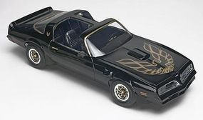 Revell-Monogram 1978 Pontiac Firebird 3n1 Plastic Model Car Kit 1/24 Scale #854927