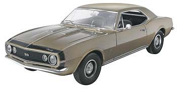 Revell-Monogram 1967 Camaro SS 2'n1 -- Plastic Model Car Kit -- 1/25 Scale -- #854936