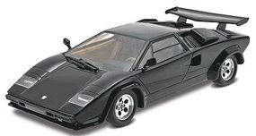 Revell-Monogram Lamborghini Countach Plastic Model Car Kit 1/24 Scale #854948