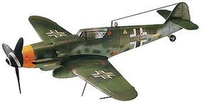 Revell-Monogram Messerschmitt BF 109G Plastic Model Airplane Kit 1/48 Scale #855253