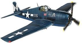 Revell-Monogram F6F-5 Hellcat Plastic Model Airplane Kit 1/48 Scale #855262