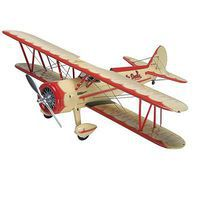Revell-Monogram Stearman Aerobatic Plastic Model Airplane Kit 1/48 Scale #855269