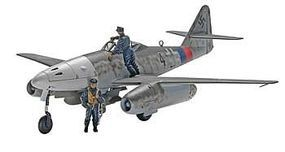 Revell-Monogram Messerschmitt Me 262 A-1a Plastic Model Airplane Kit 1/48 Scale #855322