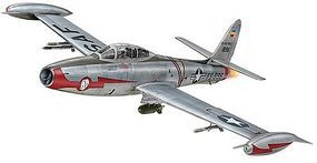 Revell-Monogram F-84G Thunderjet Plastic Model Airplane Kit 1/48 Scale #855481
