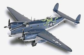 Revell-Monogram Lockheed PV-1 Ventura Plastic Model Airplane Kit 1/48 Scale #855531