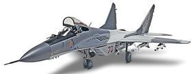 Revell-Monogram MiG 29 Fulcrum Plastic Model Airplane Kit 1/48 Scale #855865