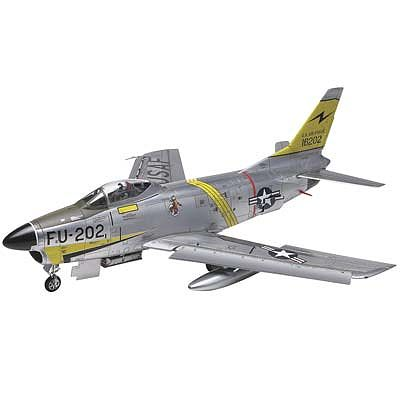 Revell-Monogram F-86D Dog Sabre Plastic Model Airplane Kit 1/48 Scale #855868