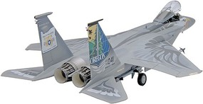 Revell-Monogram F-15C Eagle Plastic Model Airplane Kit 1/48 Scale #855870