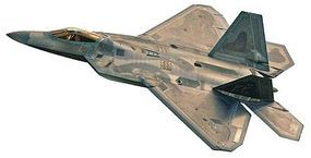 Revell-Monogram F-22 Raptor Plastic Model Airplane Kit 1/72 Scale #855984