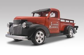 Revell-Monogram 1941 Chevy Pickup 2 'n 1 Plastic Model Truck Kit 1/25 Scale #857202
