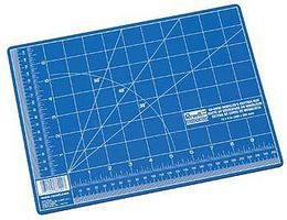 Revell-Monogram Modelers Self Healing Cutting Mat 9x12