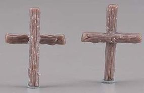 Revell-Monogram 77-1008 School Project Accessory Twig Cross