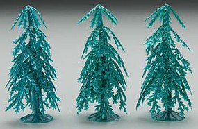 Revell-Monogram 77-1308 School Project Accessory Evergreen Tree