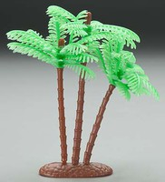 Revell-Monogram 77-1319 School Project Accessory Palm Tree